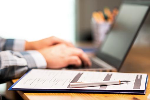 Mehr als 1.000 Vorlagen und Formulare im Arbeitsschutz-Center