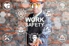 Fachinformationen und Symbolbibliothek – Arbeitsschutz-Center