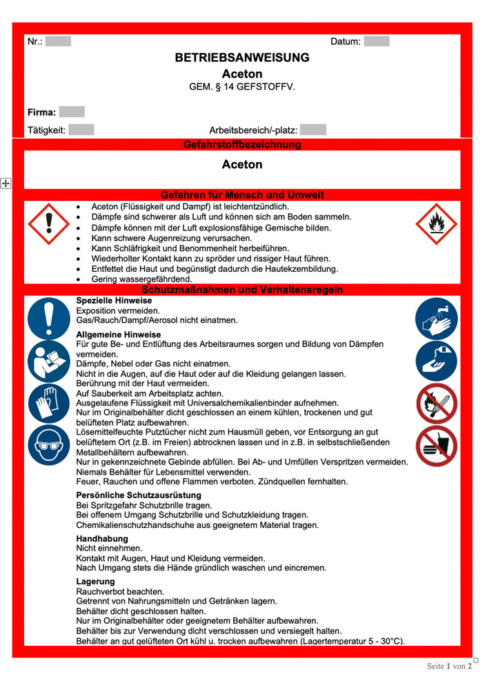 Arbeitsschutz-Center-Universum-Verlag-Betriebsanweisung-Beispiel-2