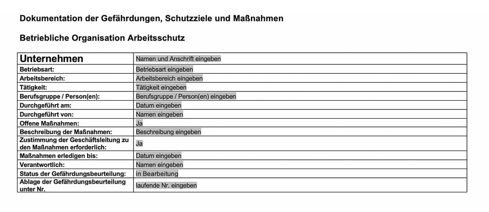 Arbeitsschutz-Center-Universum-Verlag-Checkliste-Beispiel-1