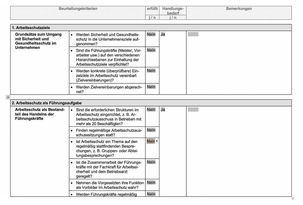 Arbeitsschutz-Center-Universum-Verlag-Checkliste-Beispiel-3