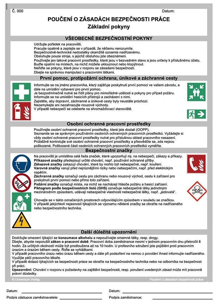 Arbeitsschutz-Center-Universum-Verlag-Unterweisung-Beispiel-4